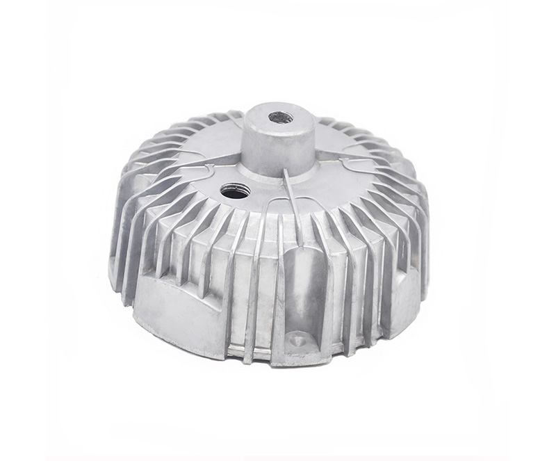 Powder Coated Precision Aluminum Die Casting Parts