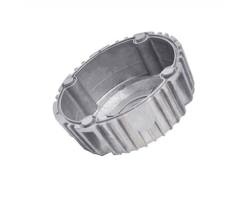 Powder Coated Precision Aluminum Die Casting Parts