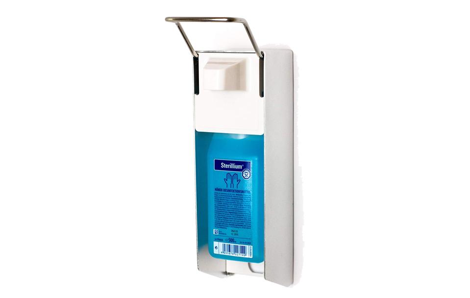 Wonderful Soap Despenser Cnc Bending Parts Approved by Winter Bani