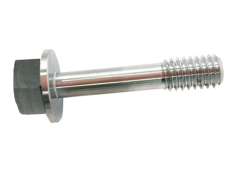 Stainless Steel Custom Cnc Turning Special Screw