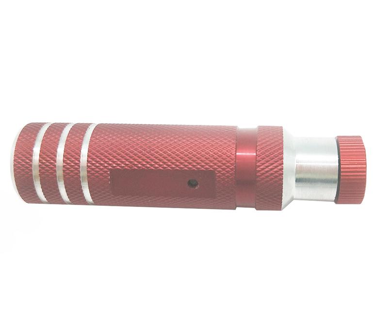 Cnc Aluminum Gun Brush Swivel Handle