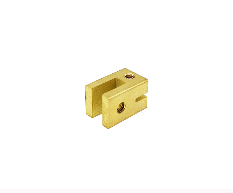 Brass Cnc Milling Pieces