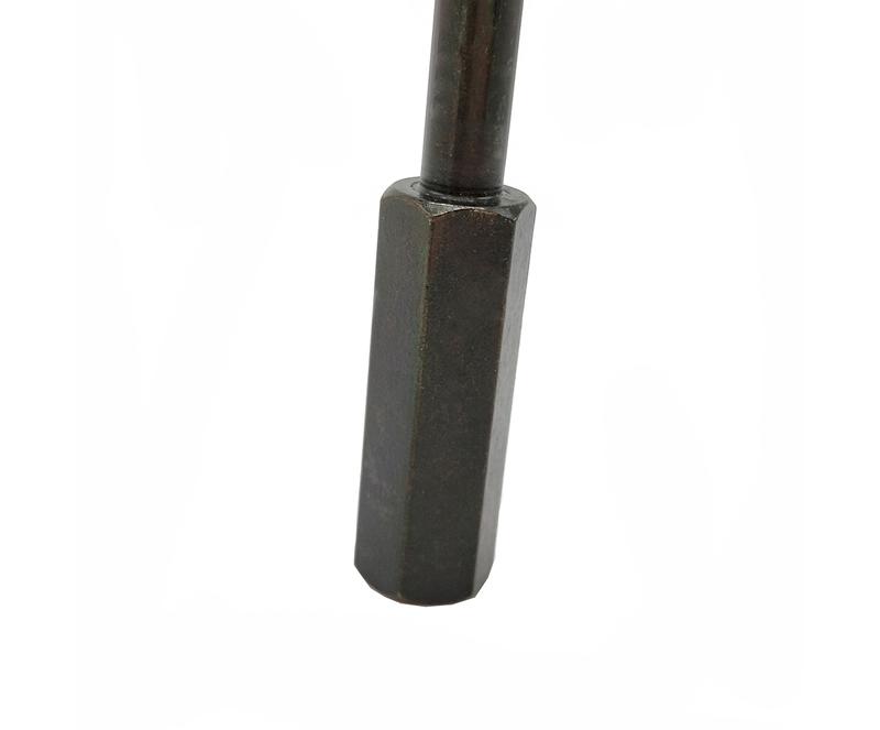 Black Oxide Brake Caliper Piston