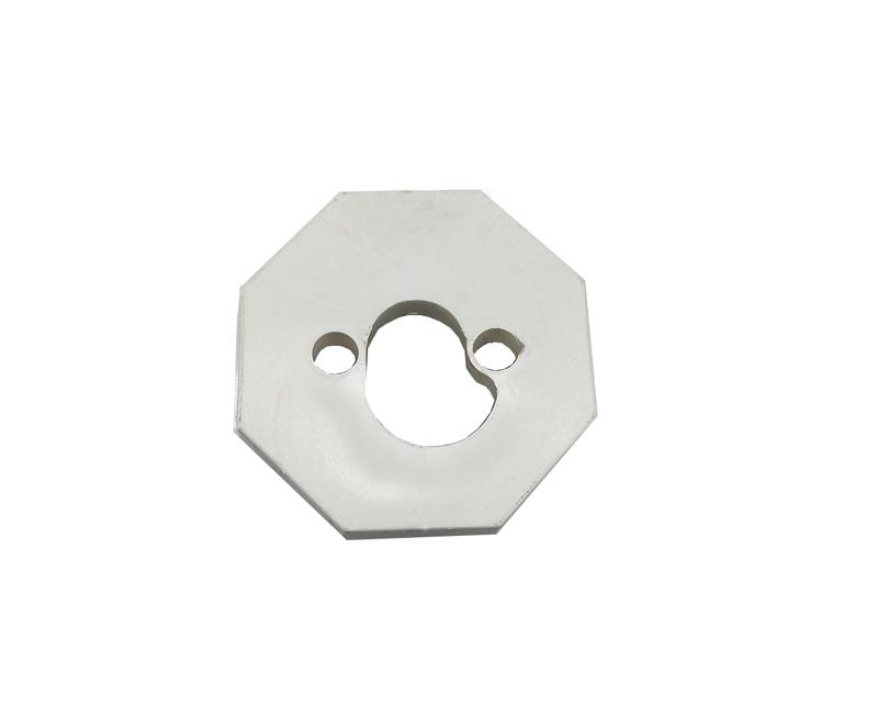 Precision Plastic Prototype Fabrication