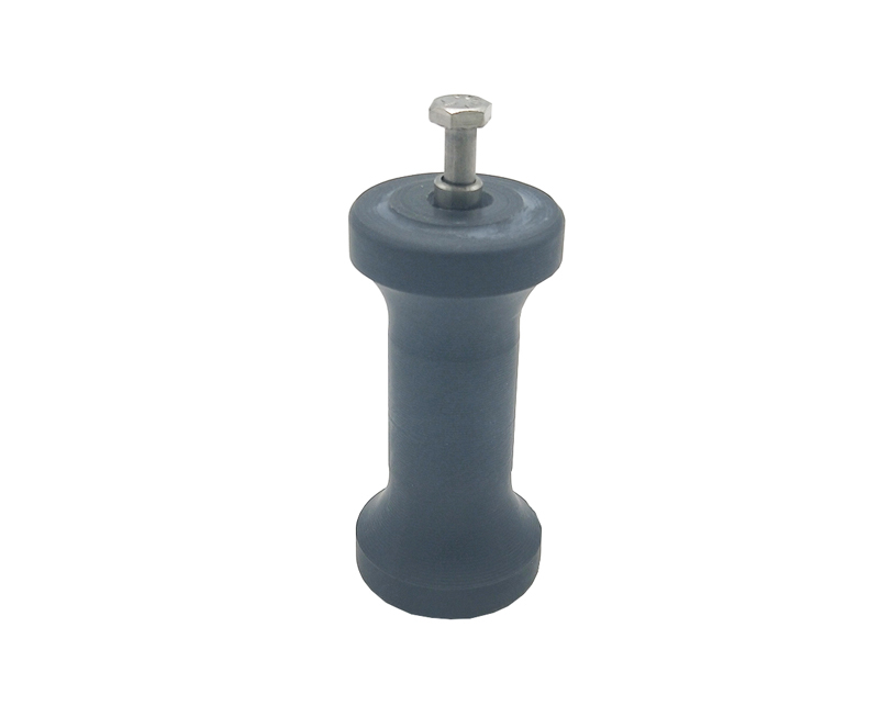 Plastic Cnc Machining Spools