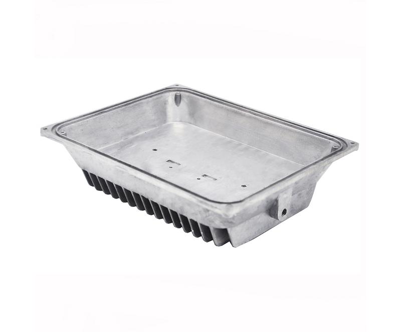 Aluminum Deck Casting