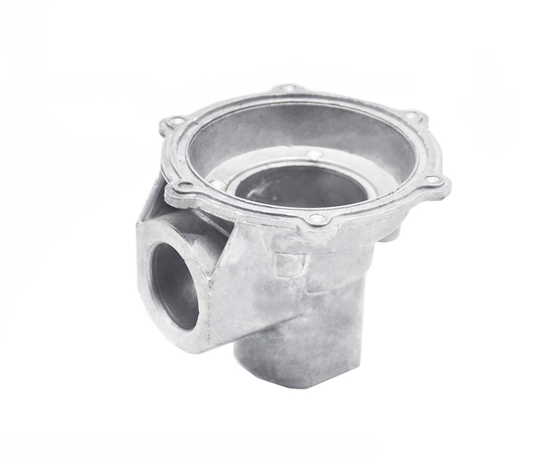 Aluminium Castings for Use in Making LED Driving Lights