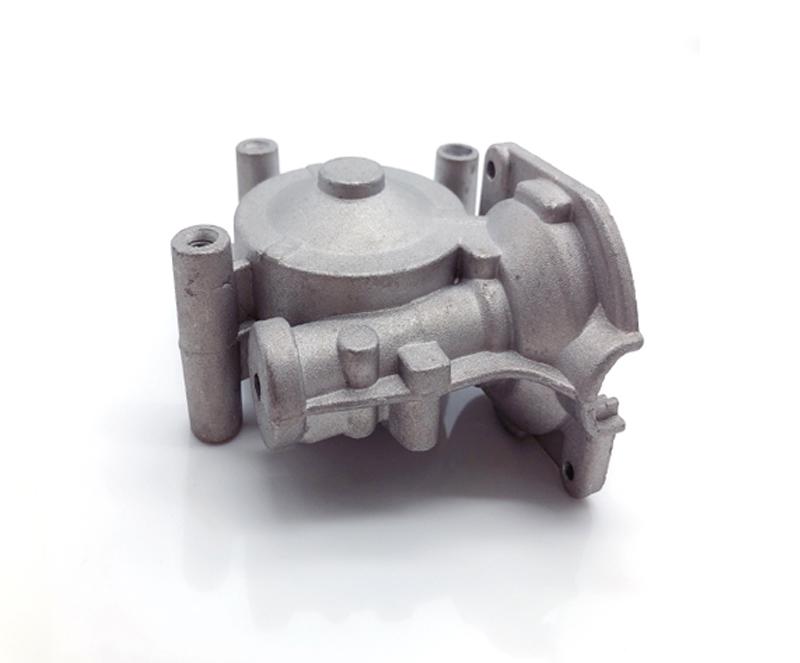 Zinc Motor Die Casting Shell