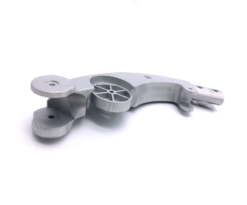 Aluminum Die Casting Knife Cover
