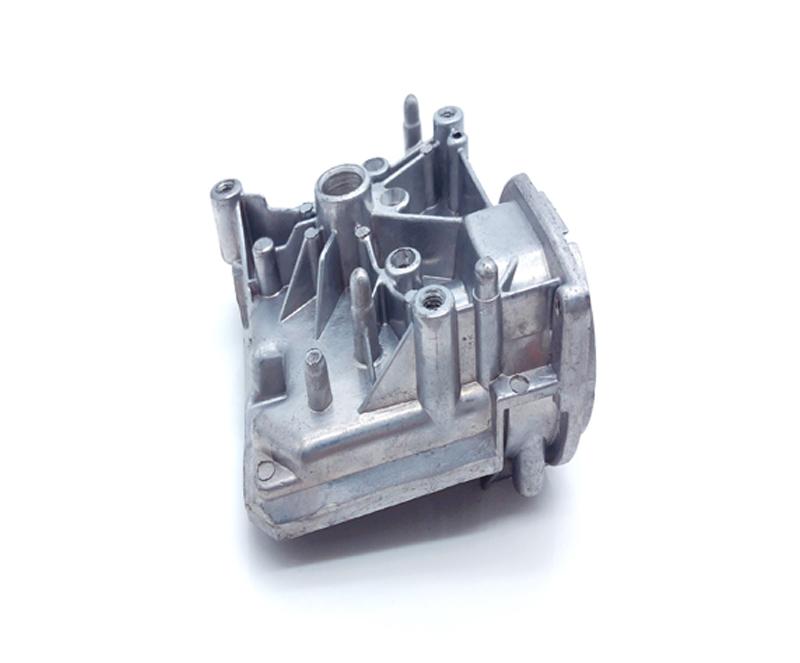 Aluminum Die Casting Motor Engine Cover