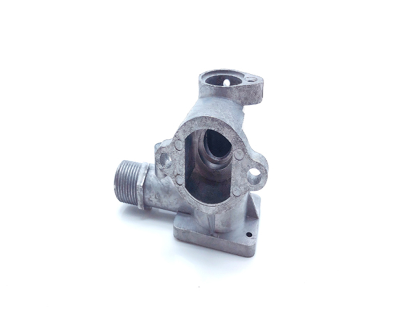 Aluminum Injection Molding Die Casting