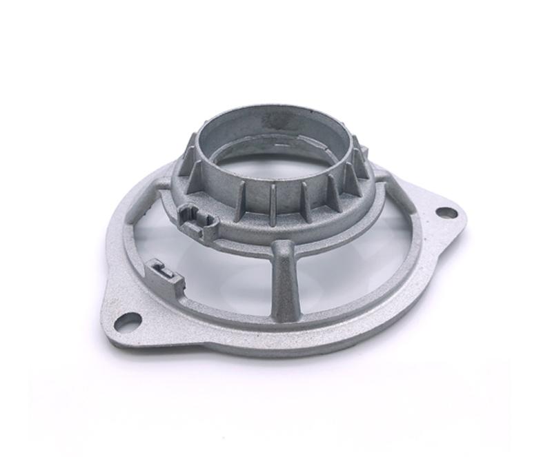 Aluminium Die Cast Speaker Shell