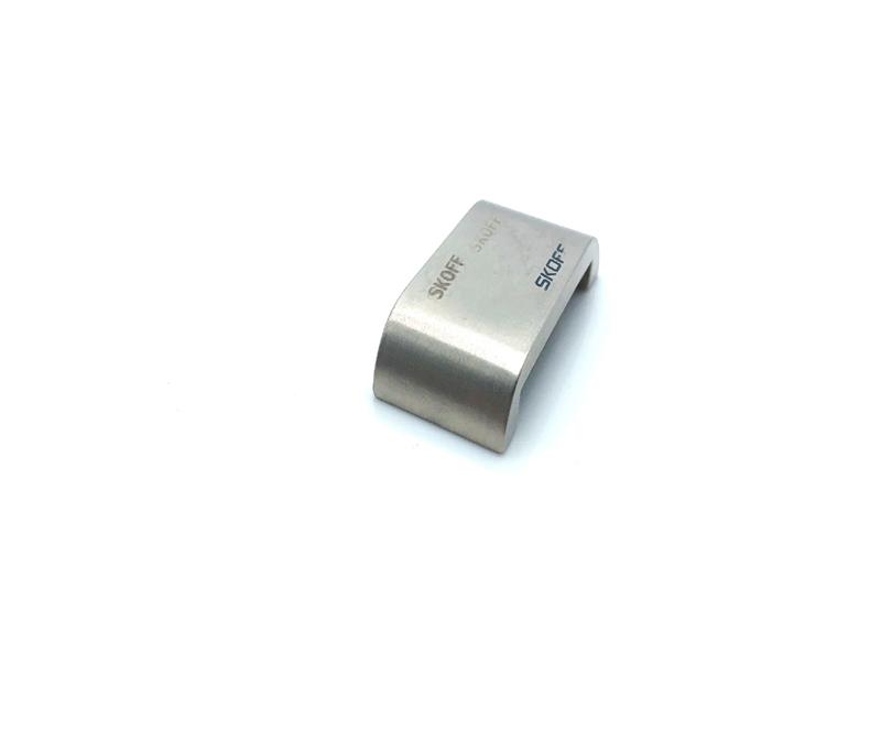 Nickel Plated Zinc Die Casting Service