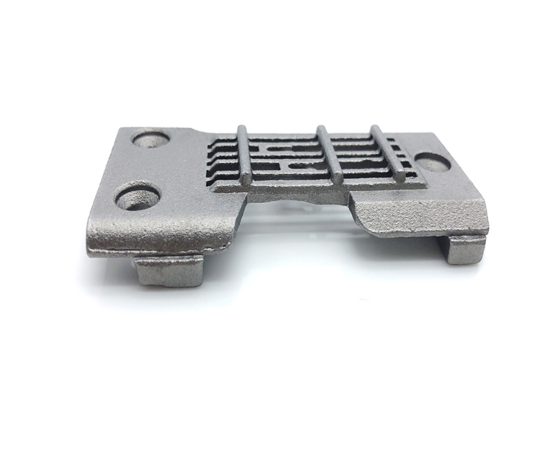 Steel Investment Casting Plates