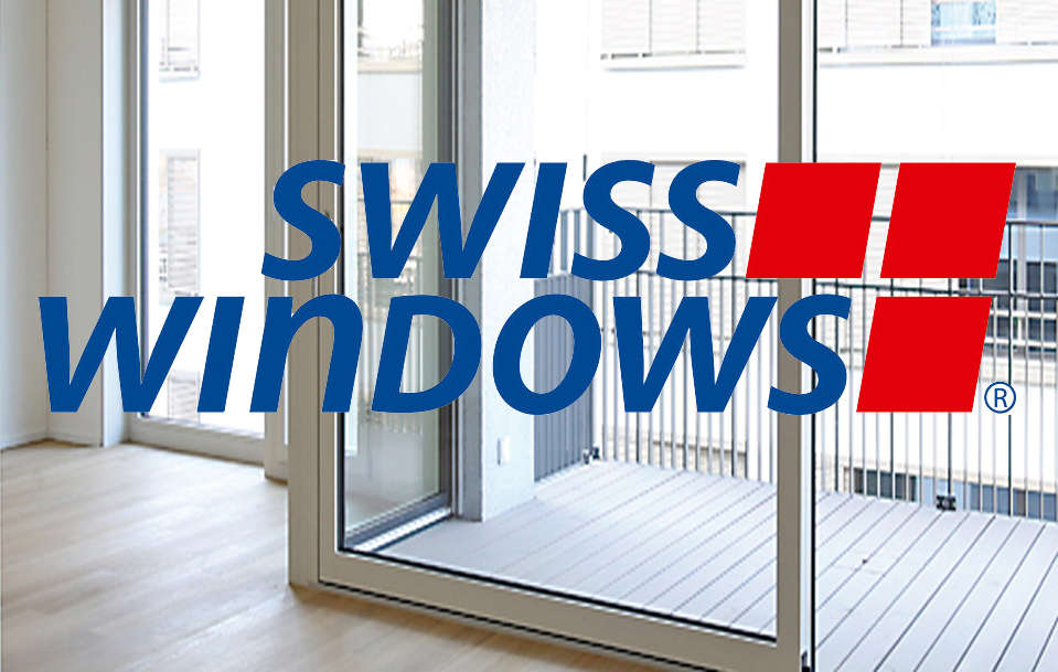 Swiss Windows Award The Project to Sylue